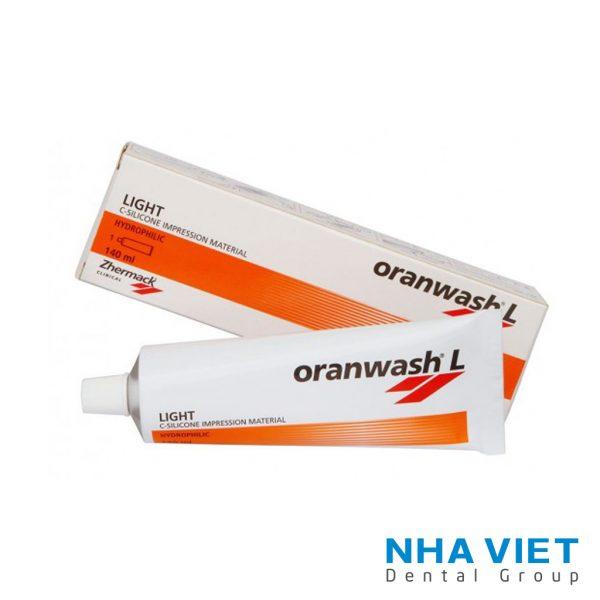 Cao su nhẹ Oranwash L