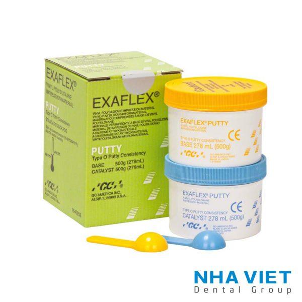Cao su nặng GC Exaflex