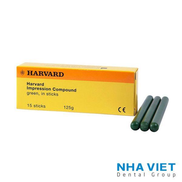 Sáp vành khít Harvard
