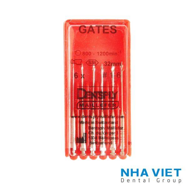 Mũi Gate Dentsply