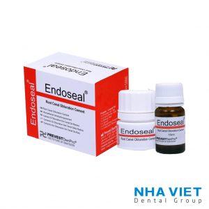 Cement trám bít ống tủy Endoseal Prevest