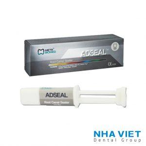 Cement trám bít ống tủy Adseal-Biomed