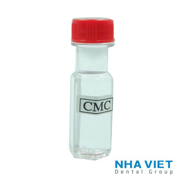Thuốc băng ống tủy CMC