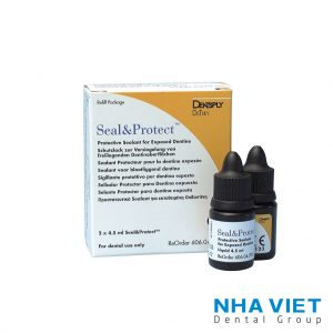 Chống ê buốt Seal _ Protect Dentsply