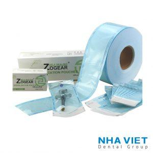 Túi hấp khử trùng Sterilization Roll