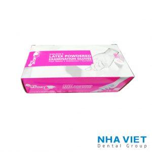 Găng tay Satory Thái Lan 5.0g
