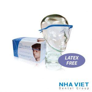 Kính nhựa bảo vệ