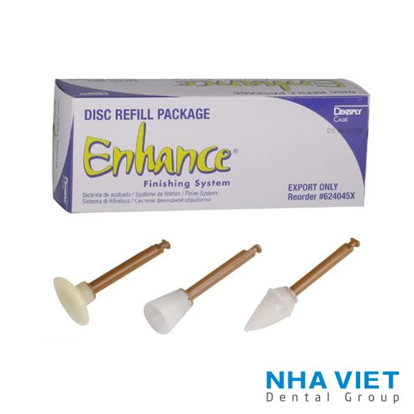 Dai Enhance - Finishing System Dentsply