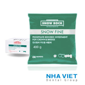 Bột đúc SNOW FINE