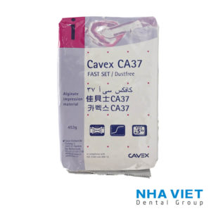 Alginate Cavex CA37