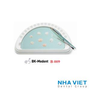 Khay dap su BK Medent B-009
