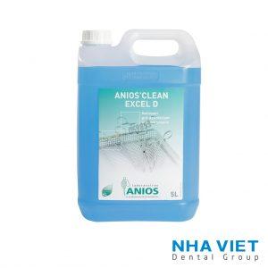 Nước ngâm dụng cụ Anios 5L