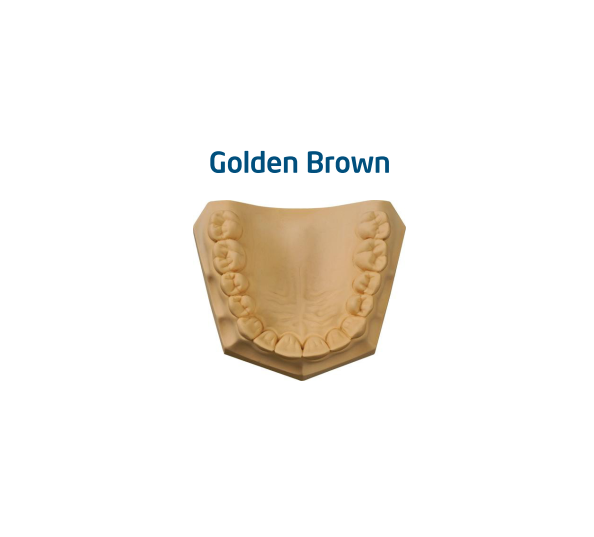 Thach cao Snow Rock Golden Brown