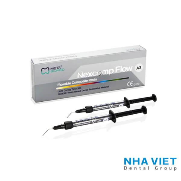 Composite-long-Nexcomp-Flow