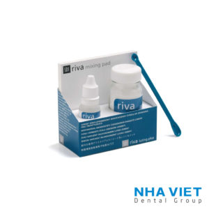 Cement gắn Riva Luting Plus