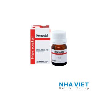 Dung dịch cầm máu Hemostal