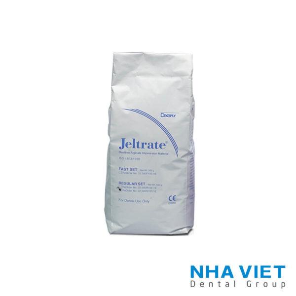 Alginate Jeltrate Dentsply