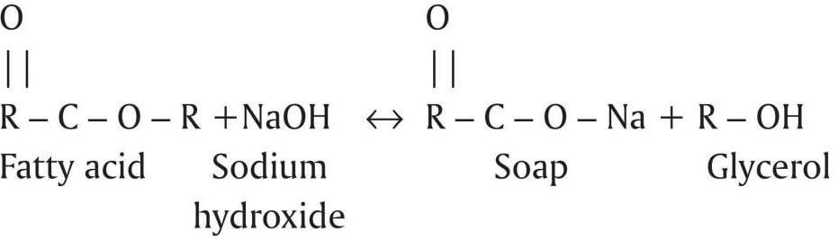 Sơ đồ phản ứng hóa NaOCl