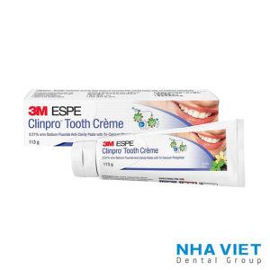 Kem-danh-rang-Clinpro-Tooth-Creme-3M-espe
