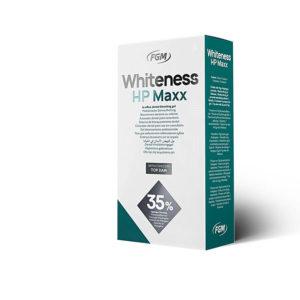 Thuốc tẩy trắng tại phòng Whiteness Hp Maxx