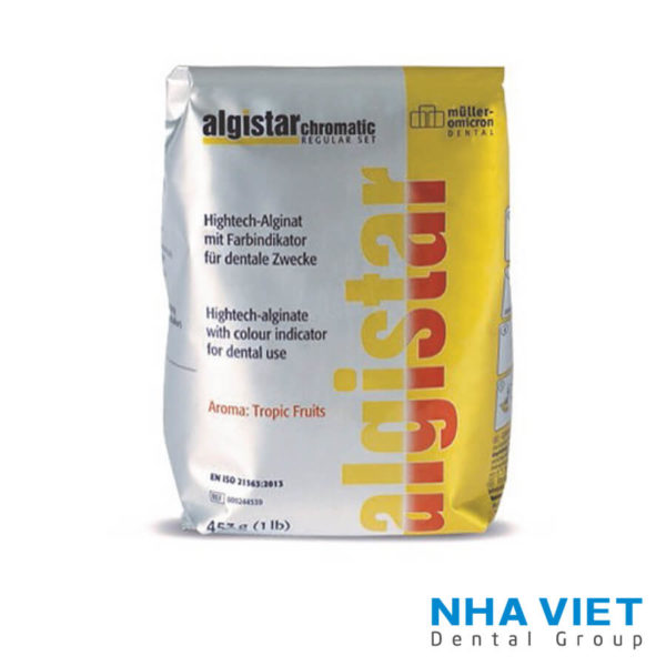 Alginate Algistar Chromatic